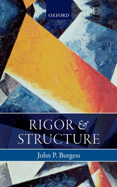 (ebook) Rigor and Structure
