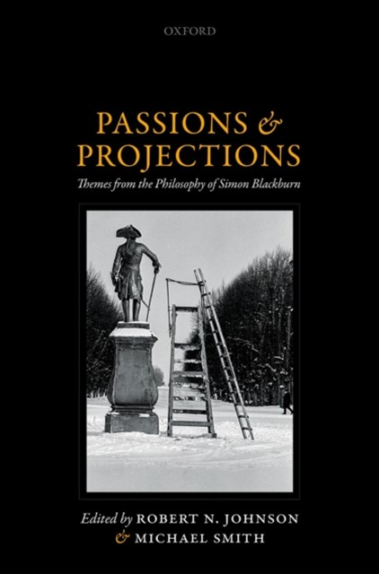 (ebook) Passions and Projections