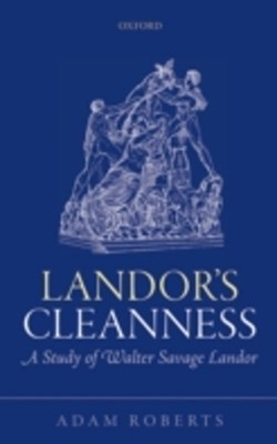 (ebook) Landor's Cleanness