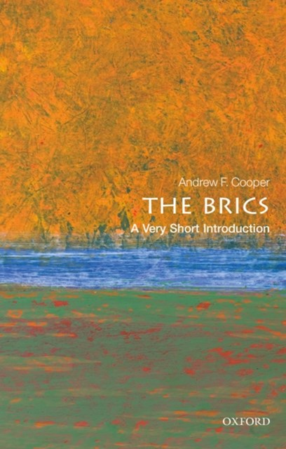 BRICS: A Very Short Introduction