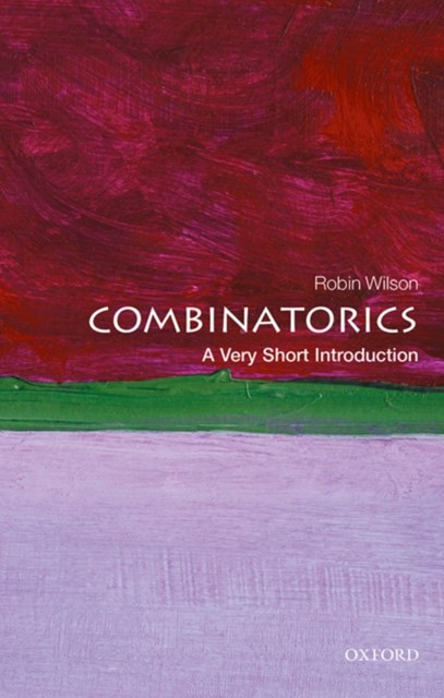 (ebook) Combinatorics: A Very Short Introduction