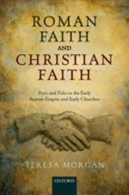 (ebook) Roman Faith and Christian Faith