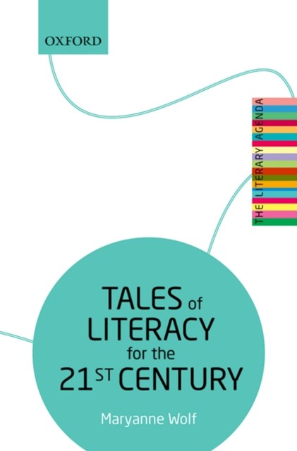 (ebook) Tales of Literacy for the 21st Century