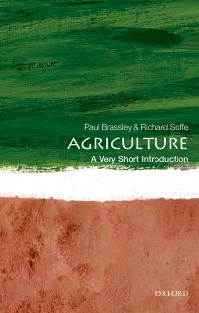 (ebook) Agriculture: A Very Short Introduction
