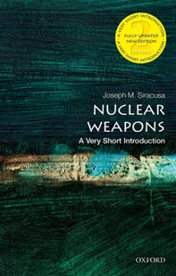 (ebook) Nuclear Weapons: A Very Short Introduction - Military Weapons