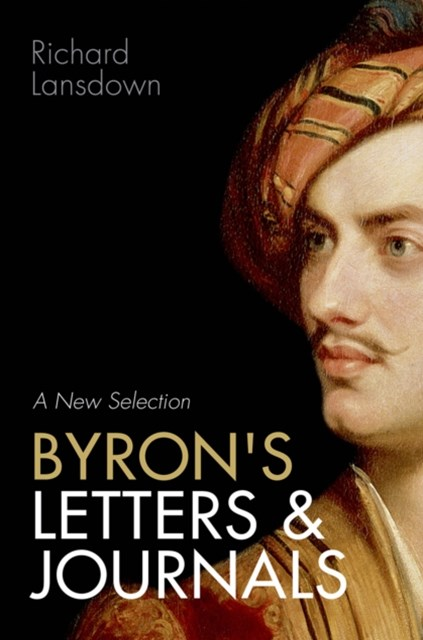 (ebook) Byron's Letters and Journals