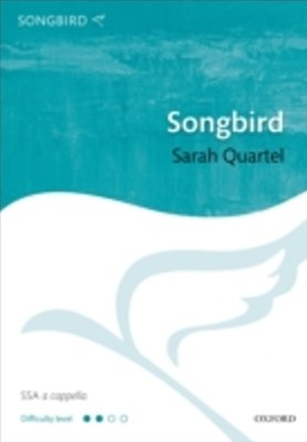 Songbird: Vocal score