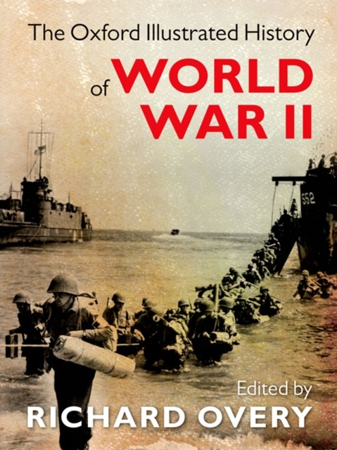 (ebook) Oxford Illustrated History of World War Two