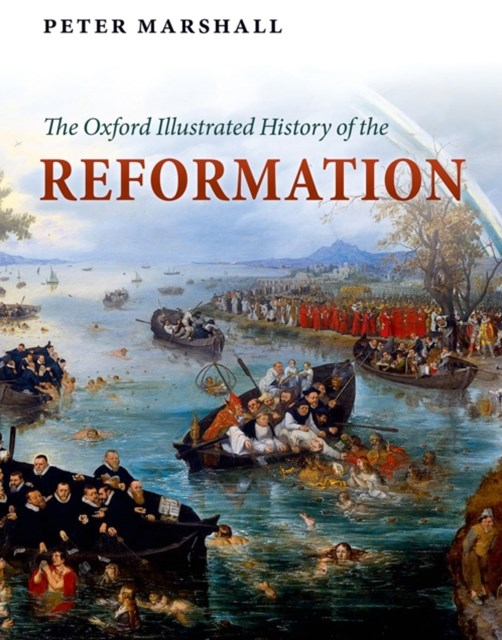 (ebook) Oxford Illustrated History of the Reformation
