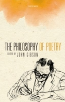 Philosophy of Poetry