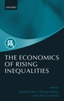 Economics of Rising Inequalities