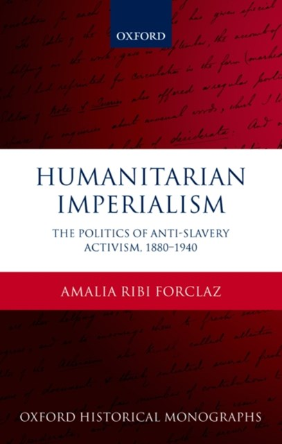 (ebook) Humanitarian Imperialism