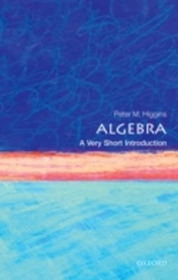 Algebra: A Very Short Introduction