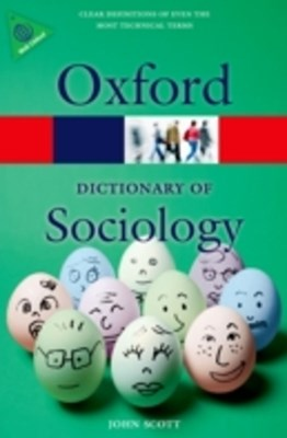 (ebook) Dictionary of Sociology