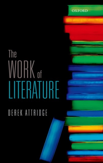 (ebook) Work of Literature