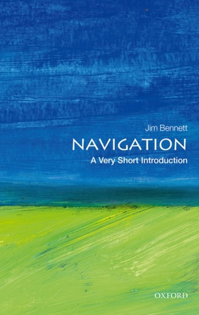 (ebook) Navigation: A Very Short Introduction