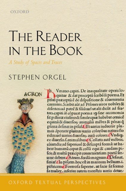 (ebook) Reader in the Book