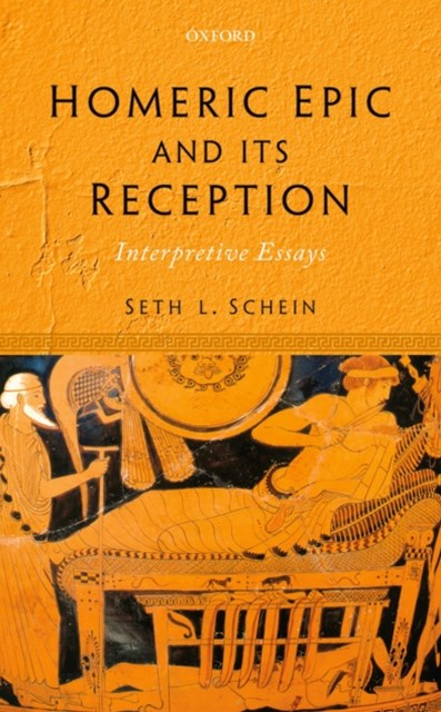 (ebook) Homeric Epic and its Reception