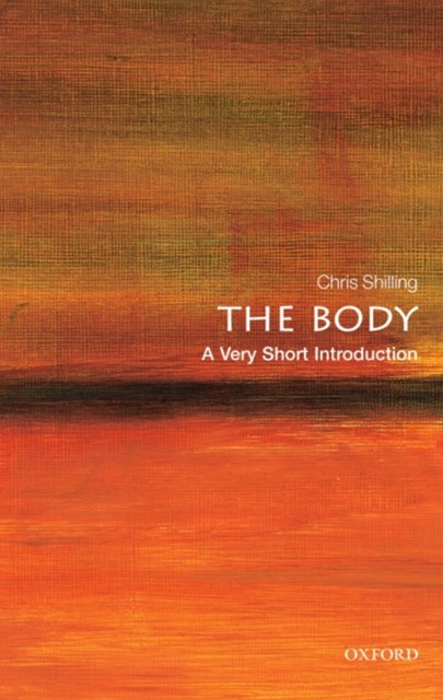 (ebook) Body: A Very Short Introduction