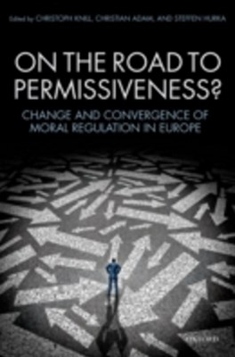 (ebook) On the Road to Permissiveness?