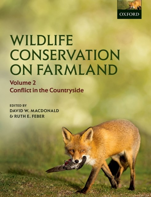 (ebook) Wildlife Conservation on Farmland Volume 2