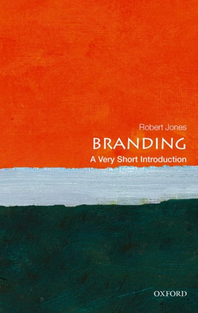 (ebook) Branding: A Very Short Introduction