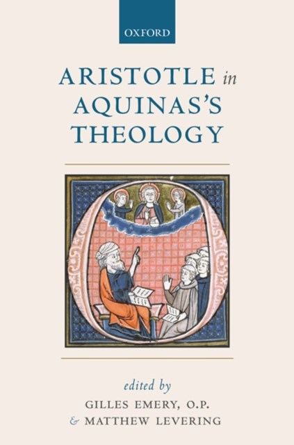 (ebook) Aristotle in Aquinas's Theology
