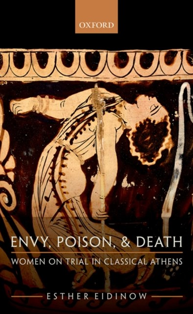 (ebook) Envy, Poison, and Death