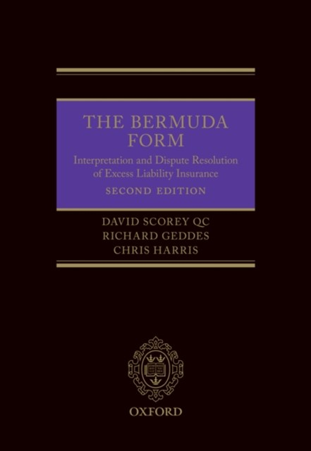 (ebook) Bermuda Form