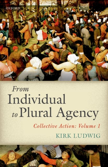 (ebook) From Individual to Plural Agency