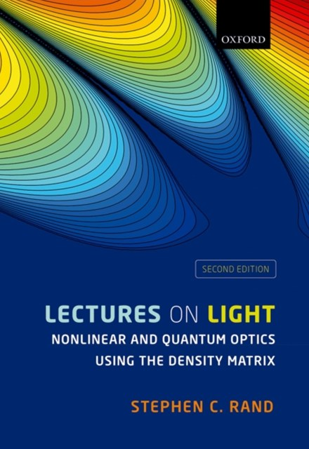 (ebook) Lectures on Light
