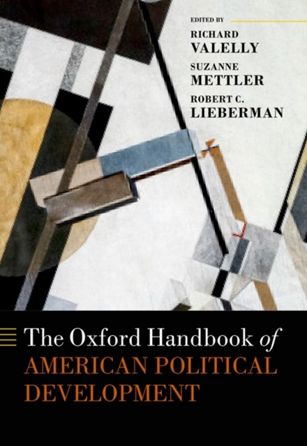 (ebook) Oxford Handbook of American Political Development