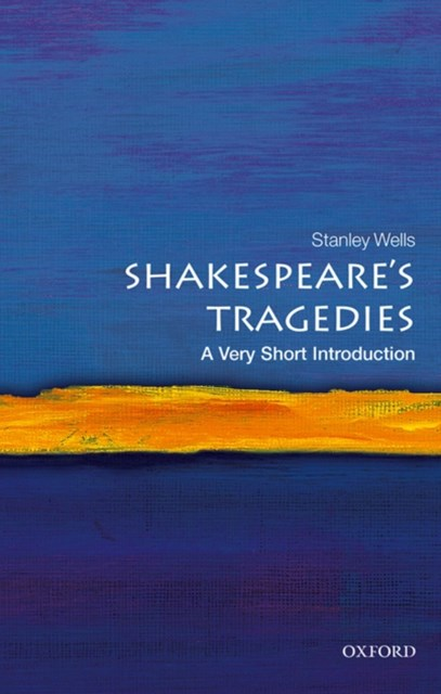 (ebook) Shakespeare's Tragedies: A Very Short Introduction