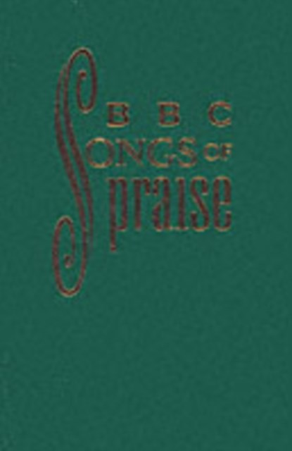 BBC &quote;Songs of Praise&quote;