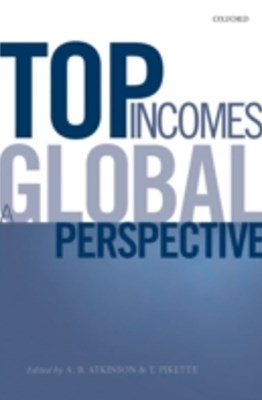 Top Incomes: A Global Perspective