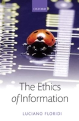 (ebook) Ethics of Information