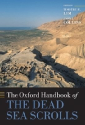 Oxford Handbook of the Dead Sea Scrolls