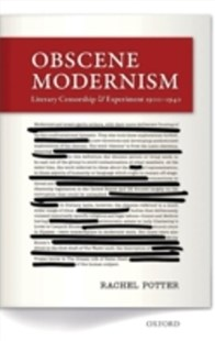 (ebook) Obscene Modernism - History Modern