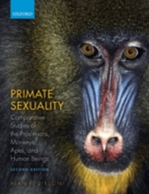 (ebook) Primate Sexuality