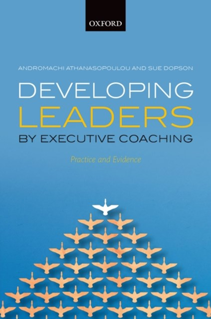 (ebook) Developing Leaders by Executive Coaching