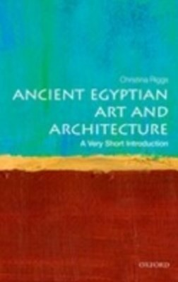 (ebook) Ancient Egyptian Art and Architecture: A Very Short Introduction