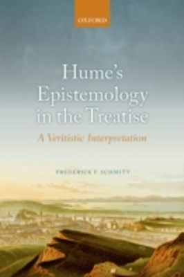 Humes Epistemology in the Treatise: A Veritistic Interpretation