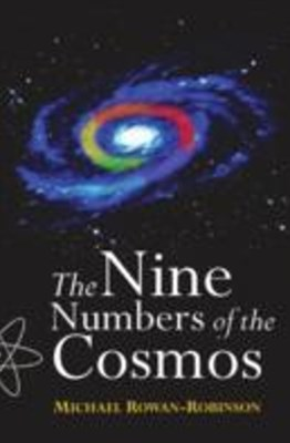 Nine Numbers of the Cosmos