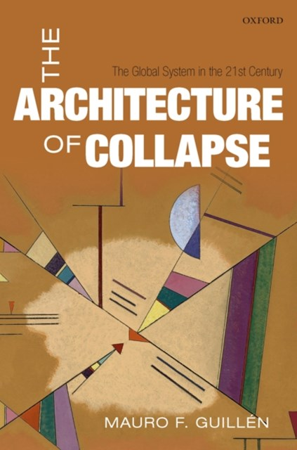 (ebook) Architecture of Collapse