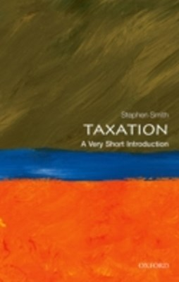 (ebook) Taxation: A Very Short Introduction