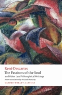 (ebook) Passions of the Soul and Other Late Philosophical Writings