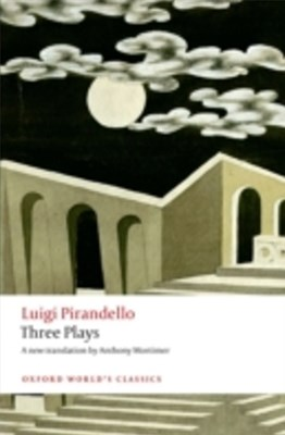 (ebook) Three Plays