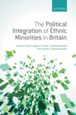 Political Integration of Ethnic Minorities in Britain