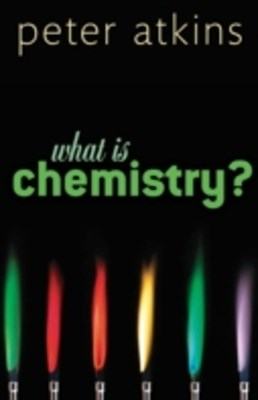(ebook) What is Chemistry?