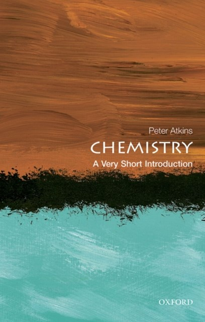 (ebook) Chemistry: A Very Short Introduction